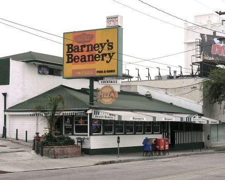 Barneys_Beanery