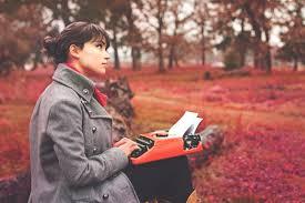 fall writer