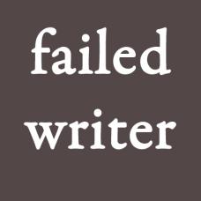FailedWriter