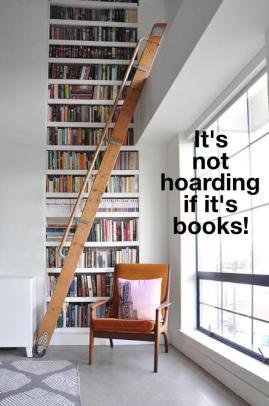 It's Not Hoarding!.jpg